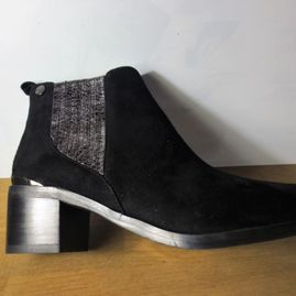 JB-MARTIN Boots noire